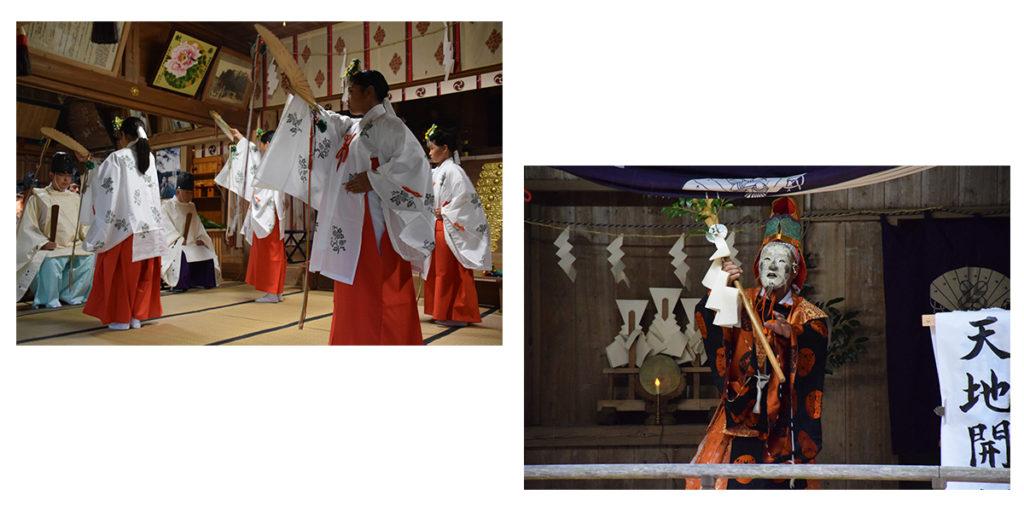 祭事 鹿島大神宮